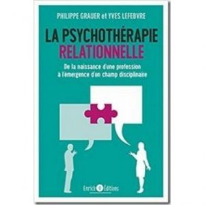 Psychothérapie, Yves Lefevbre, art-thérapie